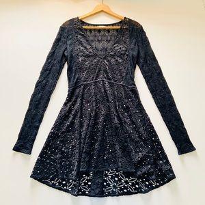 FP intimately lace dress